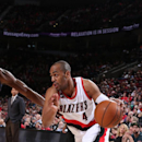 Trail Blazers' Afflalo out 1-2 weeks with shoulder strain The Associated Press