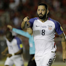 Soccer: U.S. keep World Cup hopes alive, Mexico take control (Reuters)