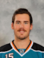 James Sheppard - San Jose Sharks