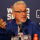 The second-guessing of Joe Maddon isn't going away