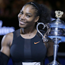 Nastase faces probe over Serena comment (Yahoo Sports)