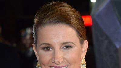 'X Factor' Winner Sam Bailey Loves Her New Look