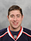 Brandon Dubinsky - Columbus Blue Jackets