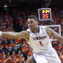 Late rally lifts No. 4 Duke past No. 2 Virginia, 69-63 (Yahoo Sports)