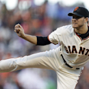 Giants RHP Jake Peavy has no-hitter through 6 The Associated Press