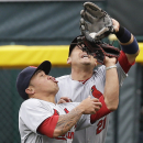 Cardinals beat Reds 7-6 to take 2 of 3 in series The Associated Press