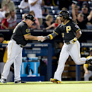 McCutchen homers, Pirates beat Braves 1-0 The Associated Press