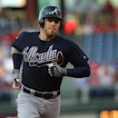 Freeman, Teheran send Braves past Phillies 4-2 The Associated Press