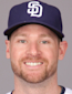 Chase Headley - San Diego Padres