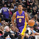 Lakers' Nick Young has torn right thumb ligament The Associated Press