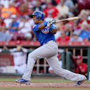 Chicago Cubs v Cincinnati Reds - Game Two Getty Images