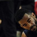Memphis G Conley to miss Game 4 in Portland The Associated Press