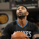 Mo Williams scores 52, Wolves top Pacers to end 15-game skid The Associated Press