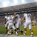 Kent State starting center dies in sleep (Yahoo Sports)