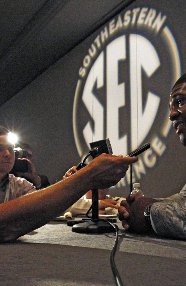 LSU shrugs off NFL departures, has high hopes