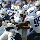 Murray running the show for Cowboys' offense early The Associated Press