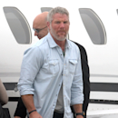 Favre in Green Bay, not expected at Falcons game The Associated Press