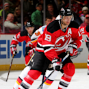 Calgary Flames v New Jersey Devils Getty Images