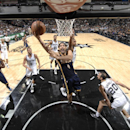 Spurs beat Pacers 106-100 without Popovich The Associated Press