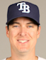 Kelly Johnson - Tampa Bay Rays