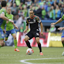 Sounders beat Galaxy 2-0, win Supporters' Shield The Associated Press