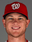 Ryan Perry - Washington Nationals