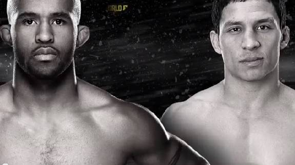 UFC on FOX 9: Main and Co-Main Preview