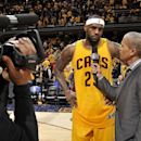 LeBron scores 34, Cavs win 6th straight, 108-98 over Thunder The Associated Press