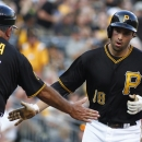 Los Angeles Dodgers v Pittsburgh Pirates Getty Images