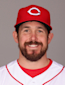 Sam LeCure - Cincinnati Reds