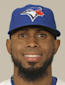 Jos&eacute; Reyes - Toronto Blue Jays