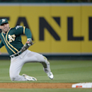 Oakland Athletics v Los Angeles Angels of Anaheim Getty Images