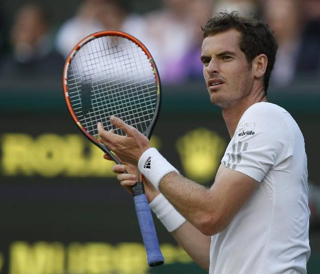 Murray signals backing for Scottish independence