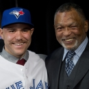 Blue Jays GM calls Martin 'key to our offseason' The Associated Press