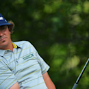 <p/>Jason Dufner became the 12th player to shoot 63 in the PGA Championship on Friday.(Getty Images)</a></p> <p>&#8221; align=&#8221;left&#8221; border=&#8221;0&#8243; /> <p>Dufner has 36-hole lead with record round of 63</p> <p><br clear=