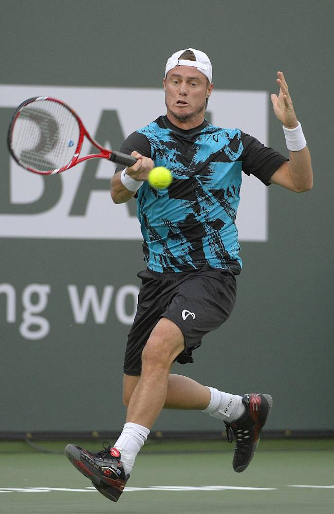 Lleyton Hewitt reaches 599 victories