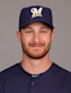 Jonathan Lucroy - Milwaukee Brewers