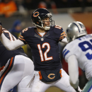 Josh McCown has kept Bears in playoff race The Associated Press