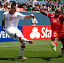 Panama 0-0 Canada: Miller's boys suffer early elimination from Gold Cup