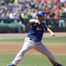 Buehrle dominates in Blue Jays' 5-0 win The Associated Press