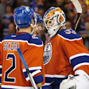 Vancouver Canucks v Edmonton Oilers Getty Images