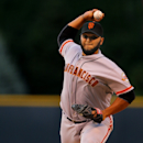 San Francisco Giants v Colorado Rockies Getty Images