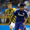 Vitesse Arnhem v Chelsea - Pre Season Friendly