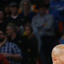 Westbrook's triple-double leads Thunder past Warriors The Associated Press