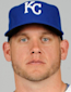 Adam Moore - Kansas City Royals