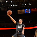 Curry bounces back to lead Warriors past Jazz 106-91 The Associated Press