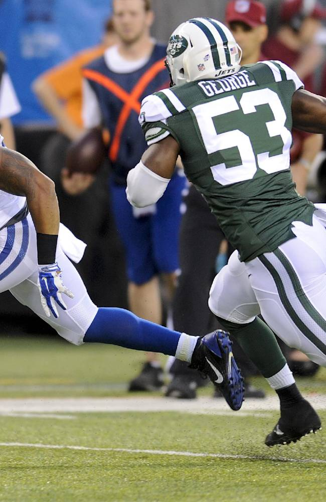 Colts awaiting results on 4 injured players