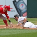 Los Angeles Angels of Anaheim v Chicago White Sox Getty Images