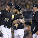 Pirates facing questions heading into offseason The Associated Press