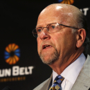 Sun Belt commissioner expresses faith in 'Power-5' The Associated Press
